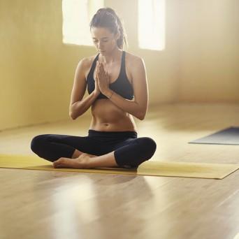 Dharma Yoga: la via della Felicità