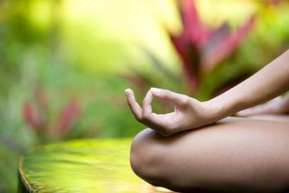 Meditazione: il Suono del Silenzio