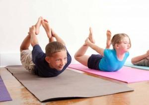 yoga bimbi 5