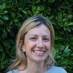 Anastasia Vicinelli